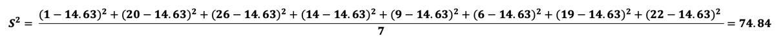 varianz-berechnen-1
