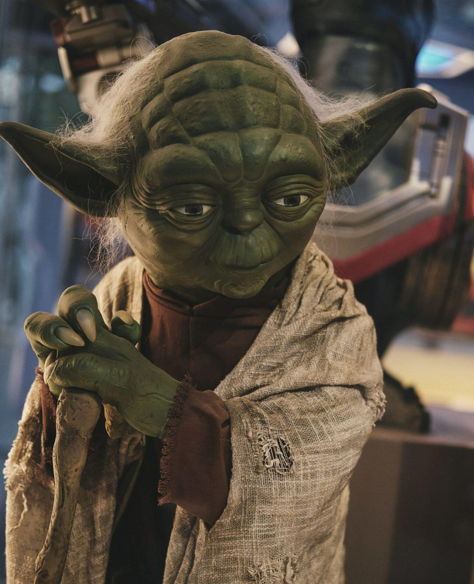Yoda Statistik